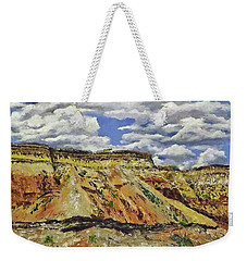 Mile Marker 34  /  3 Of 6 Weekender Tote Bag