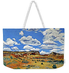 Mile Marker 34  /  4 Of 6 Weekender Tote Bag