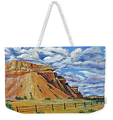 Mile Marker 34  /  5 Of 6 Weekender Tote Bag