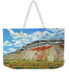 Mile Marker 34  /  6 Of 6 Weekender Tote Bag