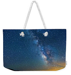 Milky Way 6 Weekender Tote Bag