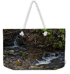 Mill Creek Weekender Tote Bag