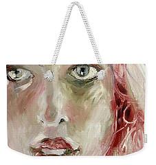 Milla Weekender Tote Bag