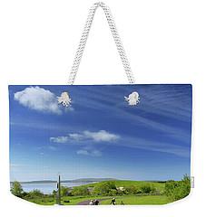 Millennium Coastal Park 1 Weekender Tote Bag