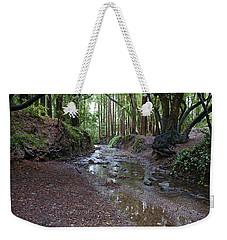 Miller Grove Weekender Tote Bag