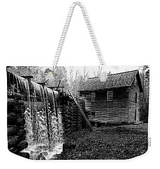 Millhouse Weekender Tote Bag by Kevin Cable