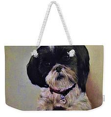 Millie Weekender Tote Bag