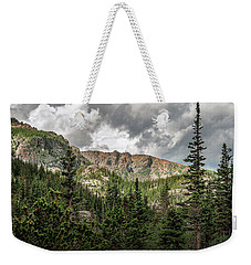 Mills Lake Hike Weekender Tote Bag