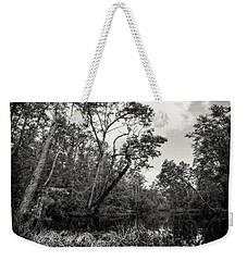 Milltail Creek 2 Weekender Tote Bag