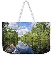 Milltail Creek Nc Weekender Tote Bag