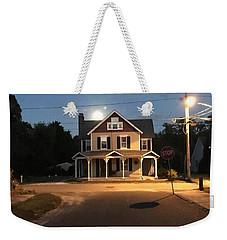Milton Historic Collins  Weekender Tote Bag