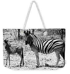 Mimic Weekender Tote Bag