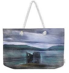 Minard Mix #g1 Weekender Tote Bag