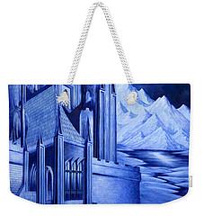Minas Tirith Weekender Tote Bag