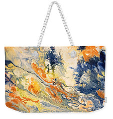 Mind Flow Weekender Tote Bag