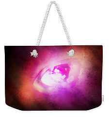 Mind's Eye Weekender Tote Bag
