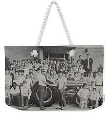 Mineola 0287 Weekender Tote Bag