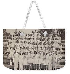 Mineola Hs Weekender Tote Bag