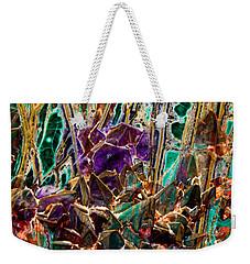 Mineral Maelstrom Weekender Tote Bag