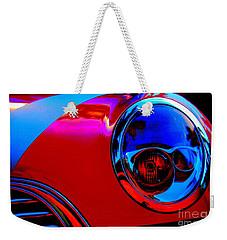 Mini Weekender Tote Bag
