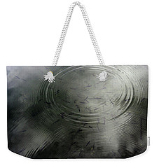 Minnow Reflection Weekender Tote Bag by David Pantuso