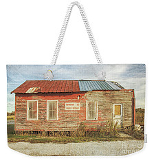 Minnows For Sale Weekender Tote Bag