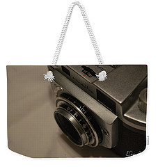 Minolta A Weekender Tote Bag