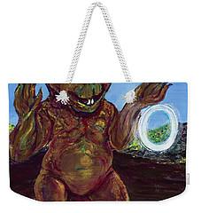 Minya Weekender Tote Bag