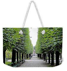 Mirabell Garden Alley Weekender Tote Bag