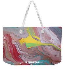 Mirror 1 Weekender Tote Bag