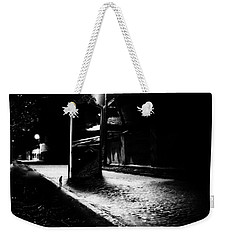 Weekender Tote Bag featuring the photograph Mirror  by Mariusz Zawadzki