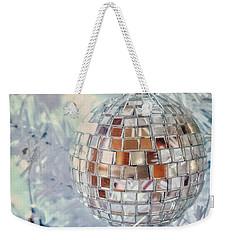 Mirror Tree Ornament Weekender Tote Bag