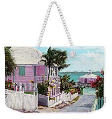 Miss Lena's Weekender Tote Bag