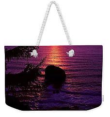 Miss You Already Weekender Tote Bag