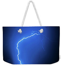 Missed Me Weekender Tote Bag by Jeff at JSJ Photography