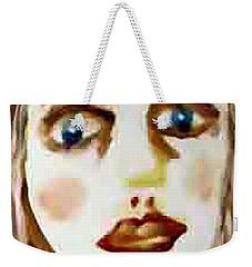 Missing Mirror Weekender Tote Bag