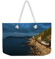 Missing Railway Weekender Tote Bag