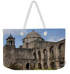 Mission San Jose - 1218 Weekender Tote Bag