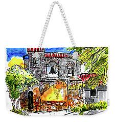 Mission San Miguel Weekender Tote Bag
