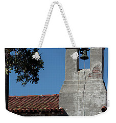 Mission School Weekender Tote Bag