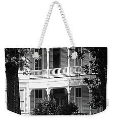 Mississippi Haunted House Weekender Tote Bag