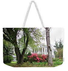 Mississippi Mansion  Weekender Tote Bag