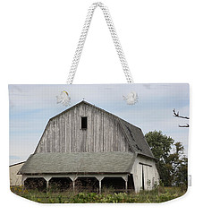 Missouri Barn Weekender Tote Bag