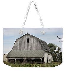 Missouri Barn Weekender Tote Bag