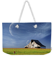 Missouri Hallucination Weekender Tote Bag