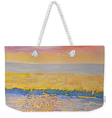 Missouri River Weekender Tote Bag