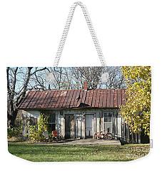 Missouri Scene Weekender Tote Bag