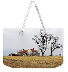 Missouri Silence Weekender Tote Bag