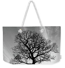 Missouri Treescape Weekender Tote Bag by Christopher McKenzie