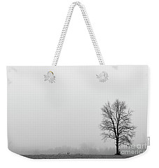 Mist And Starlight - D010282 Weekender Tote Bag